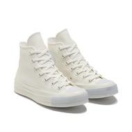 CONVERSE-女款高筒休閒鞋.CTAS 70 HI 帆布鞋-569540C-娜娜款-白灰