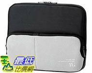 [107東京直購] ELECOM BM-IBPT11 11.6吋 筆電包