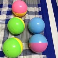 空扭蛋球(沒有內容物)