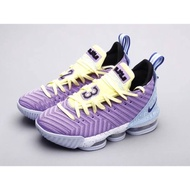"【jeg】#nike #lebron16 #lakers Nike LeBron 16 ""Lakers"""