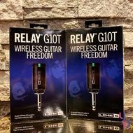 現貨免運 公司貨 Line 6 Relay G10 Wireless 無線 導線 YAMAHA THR II 音箱 專用