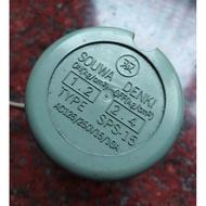 💎 壓力開關 1/2HP 1/4HP 適用大井 木川 九如 修附 東元 和川 水平恆 加壓馬達專用 | +1 小販