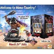 PS4 海賊無雙4 海賊王 航海王 ONE PIECE 4 中文限定版