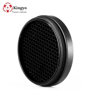 AA MARCOOL 50mm/44MM/56MM killFlash Tactical Military Metal Mesh Scope Protector cover for hunting A
