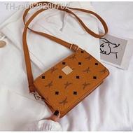 มีสินค้าในสต๊อก 【พร้อมส่ง】miss bag fashion  กระเป๋าสะพายข้างแฟชั่น รุ่น COACH-XDX-701