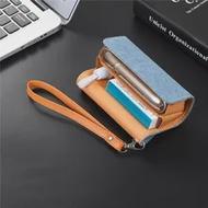5 สีกระเป๋าถือสำหรับ IQOS 3.0 สำหรับ IQOS3.0 Duo ป้องกันกระเป๋า
