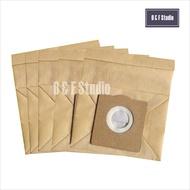 吸塵器集塵袋-適用於 飛利浦Philips FC8088,FC8089...【居家達人-1F05】