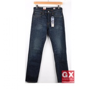 Levis Liszh 29507 - 0097 502 Day. Thin Light Straight Angle Jeanslevis