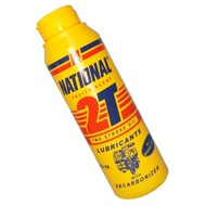NATIONAL motorcycle oil 2T PREMIUM (200 ml) two stroke oil lubricants with decarbonizer fruity scent