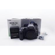 【台中青蘋果】Canon EOS 5D Mark III, 5D3 單機身 二手 全片幅 單眼相機 #47596