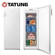 【促銷】TATUNG大同 154公升直立式冷凍櫃TR-150SFH 送安裝(免樓層費)