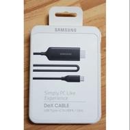 三星 SAMSUNG DeX 影音傳輸線 適用 NOTE 10 NOTE 9 S9+ S9 S8+ S8 TAB S6