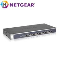 Netgear XS716E 16埠 10Gb 簡單網管交換器 SWITCH