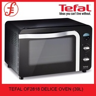 TEFAL OF2818 DELICE OVEN (39L)