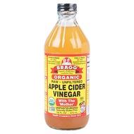 Bragg Apple Cider Vinegar 473ml.