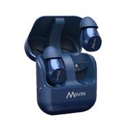 Mavin Air X 真無線藍牙耳機(公司貨)(藍)