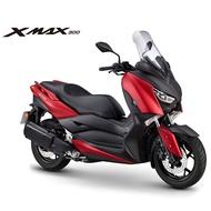 YAMAHA 山葉機車 XMAX 300-2019式樣