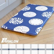 韓國帕龍 Parklon  雙面多用途長地墊 -青花瓷