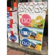 盛香珍Dr.Q蒟蒻果凍10斤裝/6kg 綜合300個不沾手果凍