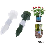 [ENBest] Garden Plants Self Watering Device Potted Drip Irrigation Soil Moisturizing