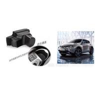 日產 Juke 中央扶手 保留電子煞車孔 全新頂級 雙層牛皮 L型雙層延伸usb 置物盒 扶手箱 直上 不需鑽孔
