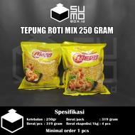 250Gram mix mega Bread Flour / Bread panko Flour / panir Flour