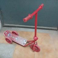 小孩滑板車  二手商品