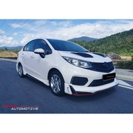 PROTON PERSONA VVT DRIVE 68 BODYKIT  MC2 LATEST