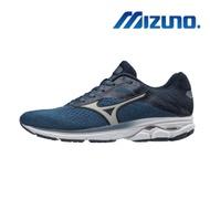 MIZUNO WAVE RIDER 23男慢跑鞋 超寬楦J1GC190404