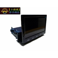 【小潘潘】12~24V 7吋螢幕+置物盒固定架/車用顯示器/車用螢幕/車用置物盒螢幕/倒車鏡頭(可加裝)車用數位電視盒