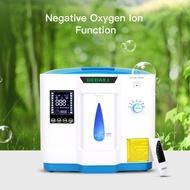 DEDAKJ DE-1B Oxygene Concentrator Home Care Oxygene Machine 1L-7L Portable Oxygen Concentrator HD LED Display Oxygen Generator