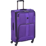 Delsey Sky Max 25 Expandable Spinner Checked Luggage
