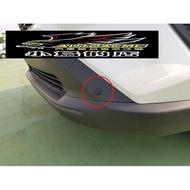 (小鳥的店)豐田 2019 RAV-4 5代專用 前停車雷達 輔助系統 數位版更精準 19 rav4 toyota