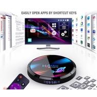 H96 MAX S905X3 4G/128G 電視盒