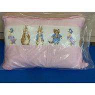 彼得兔溫馨小童枕/午睡枕