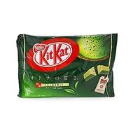 Nestle  KitKat Nestle雀巢 KitKat抹茶巧克力 12個入
