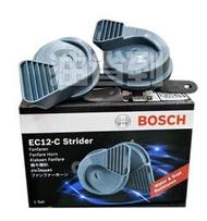 『油省到』德國BOSCH EC6 Fanfare Compact 汽車/機車通用型高低音喇叭