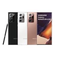 【福利品】Samsung Galaxy Note 20 Ultra 5G (12G/256G) 6.9吋手機