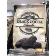 Baoma 日本代購 黑可可金楚糕 巧克力金楚糕 COCOA 沖繩限定 石垣島の塩 130g fashioncandy