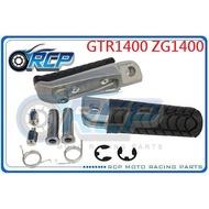 RCP 1088 GTR1400 ZG1400 GTR 1400 ZG 1400 2008~ 前 腳踏桿 腳踏