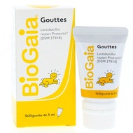 Biogaia Probiotics France 5ml