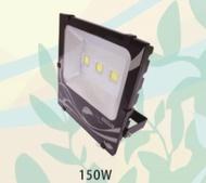 小燕子/LED 150W 投光燈 探照燈 投射燈 全電壓 白光/黃光// 永光照明5J1-G65A%150W%NEW