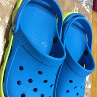 Crocs 動力迪特clog(2手/m10/$700/附布袋)