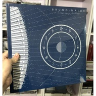 [Spot] Vinyl Record Bruno Major A Song For Every Moon LP