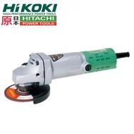【HIKOKI】全新包裝 PDA-100K 4英吋 平面砂輪機 強力型 切金屬/木材(HITACHI 更名 HIKOKI)