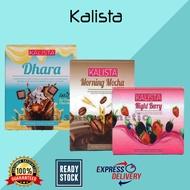 Kalista Dhara / Kalista Slimming / Kopi Kurus Kalista Dhara / Kalista Morning Mocha / Kalista Night Berry