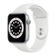 Apple Watch Series 6 (GPS) 44mm - 銀色(M00D3TA/A)