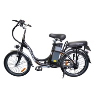 Eco Drive Ebike Electric Bicycle E-Bike LTA Approved With 3 Free Gifts & Price Match Guaranteed Incentive