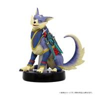 Nintendo - Switch Monster Hunter Rise 系列專用 Amiibo: 隨從牙獵犬 Palamute