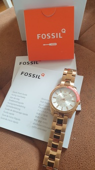 Fossil Hybrid Smart Watch for Womens fresh from USA